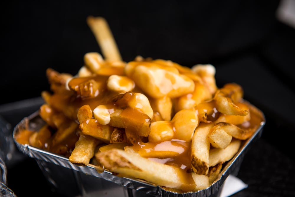 Poutine Special - 2 for $20