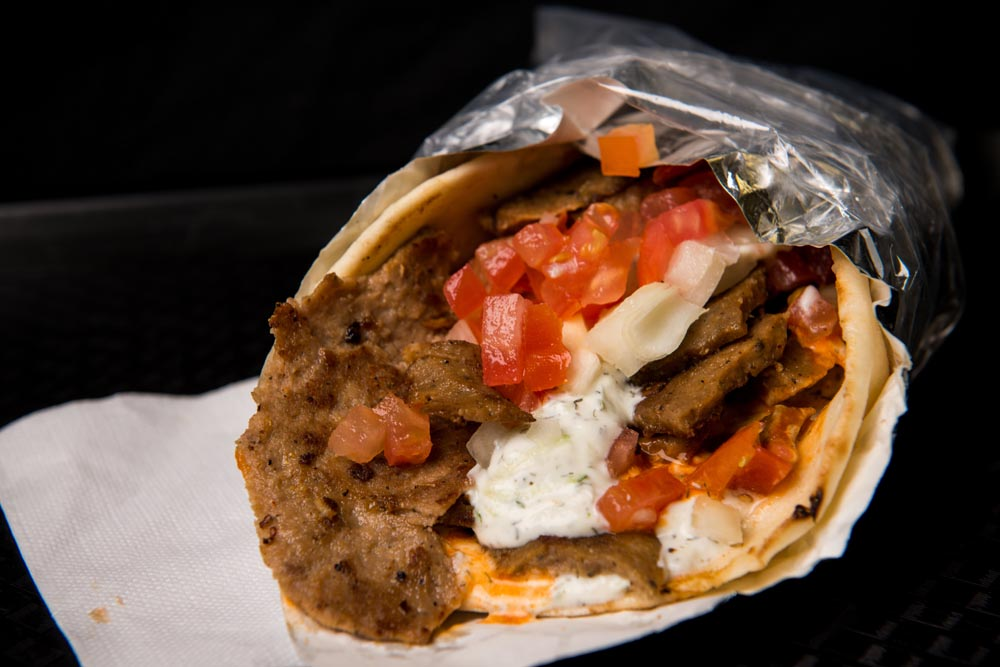 Donair Special 2 for $20